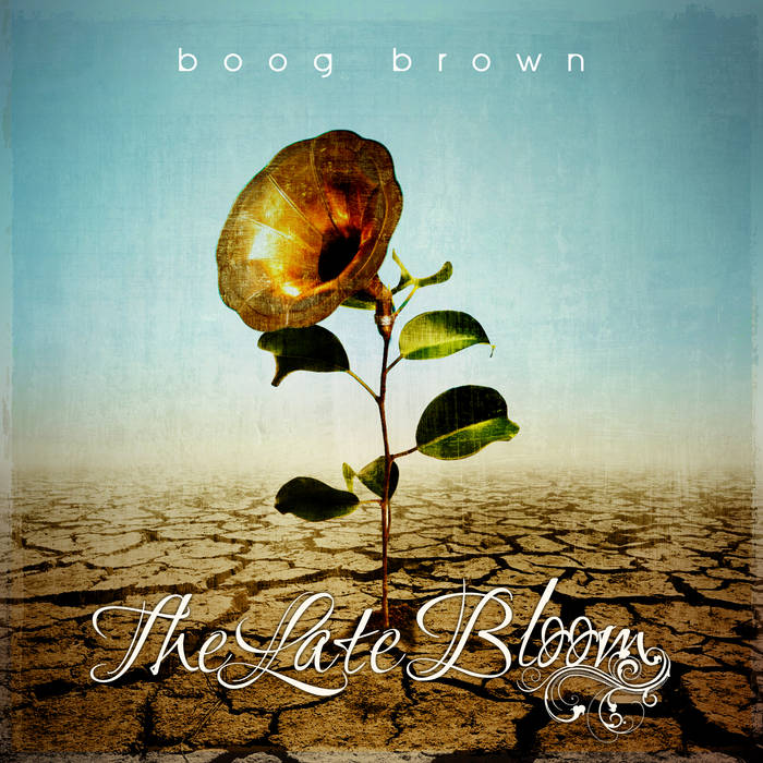 The Late Bloom cover art