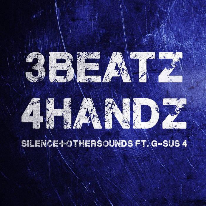 3BEATZ4HANDZ cover art