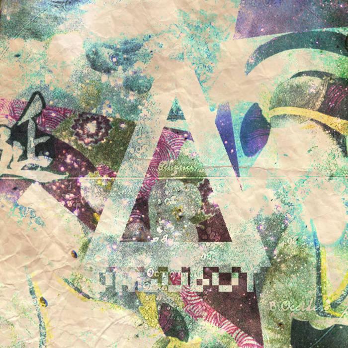 D∆GOBOT S∆MPLER cover art
