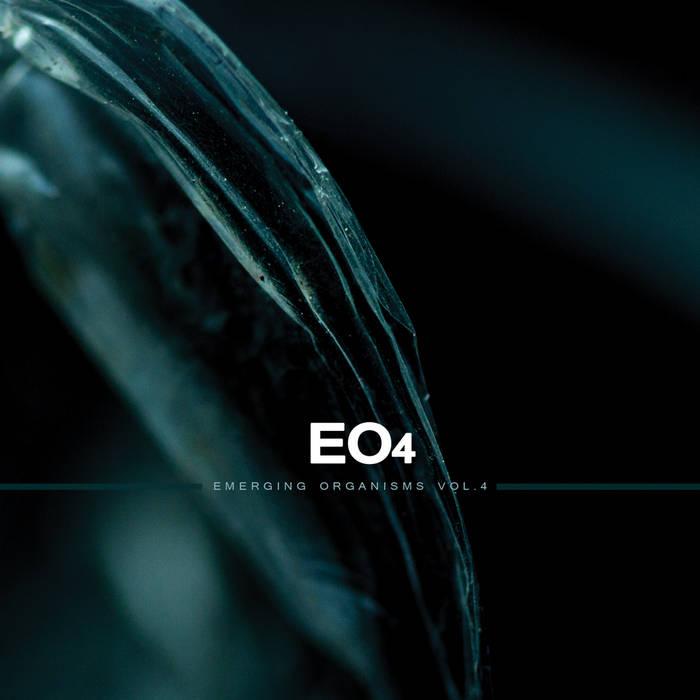 Emerging Organisms vol. 4 cover art