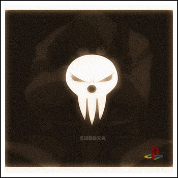 Darkness Remix cover art