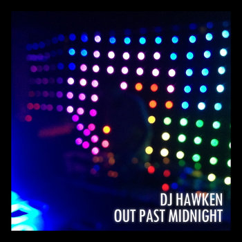 Out Past Midnight cover art