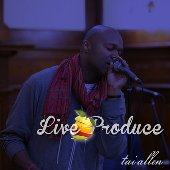 Live Produce cover art
