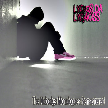 The Nobody's Monologues (Album) cover art