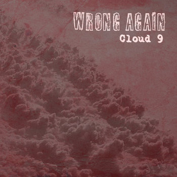 Cloud 9 cover art