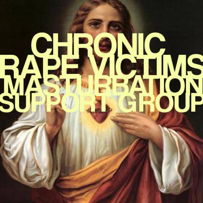 Rape Victims cover art