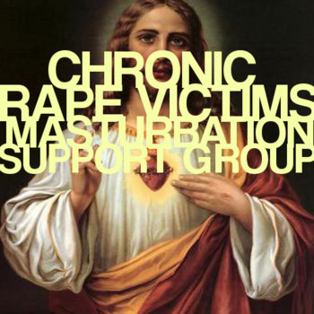 Rape Victims cover art