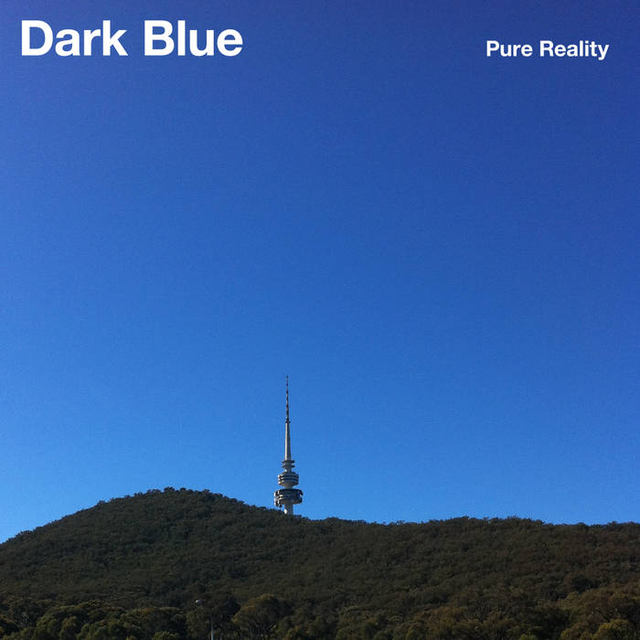 Pure Reality cover art