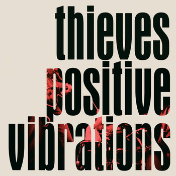 "Positive Vibrations 7"" cover art"