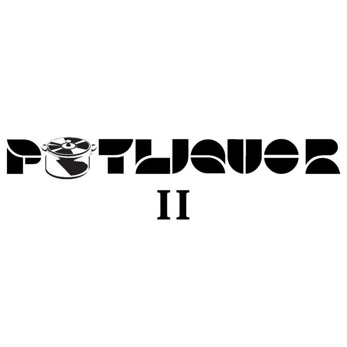 Potliquor II cover art