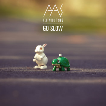Go Slow cover art