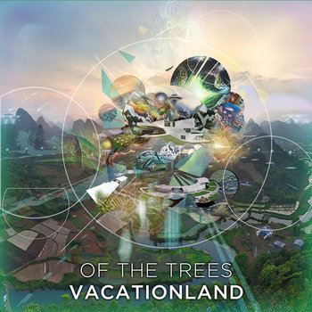 Vacationland cover art