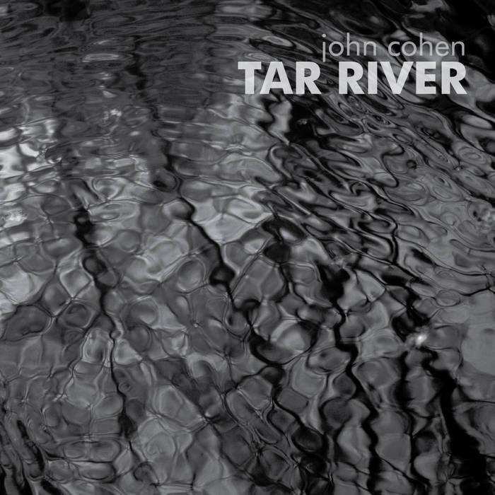 Tar River cover art