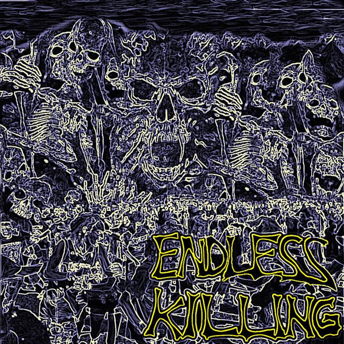 The Ear-Fucker Demo (EP) cover art