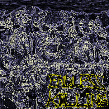 Ear-Fucking EP cover art
