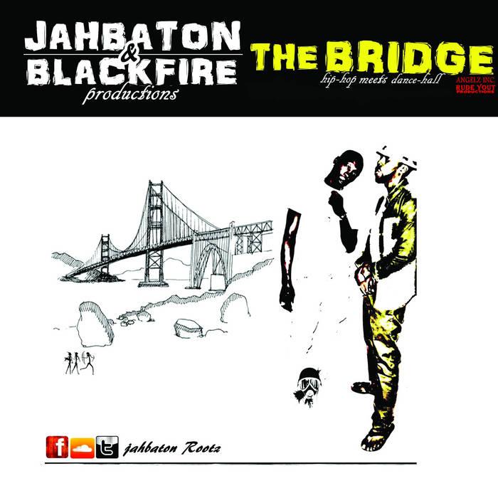 THE BRIDGE cover art
