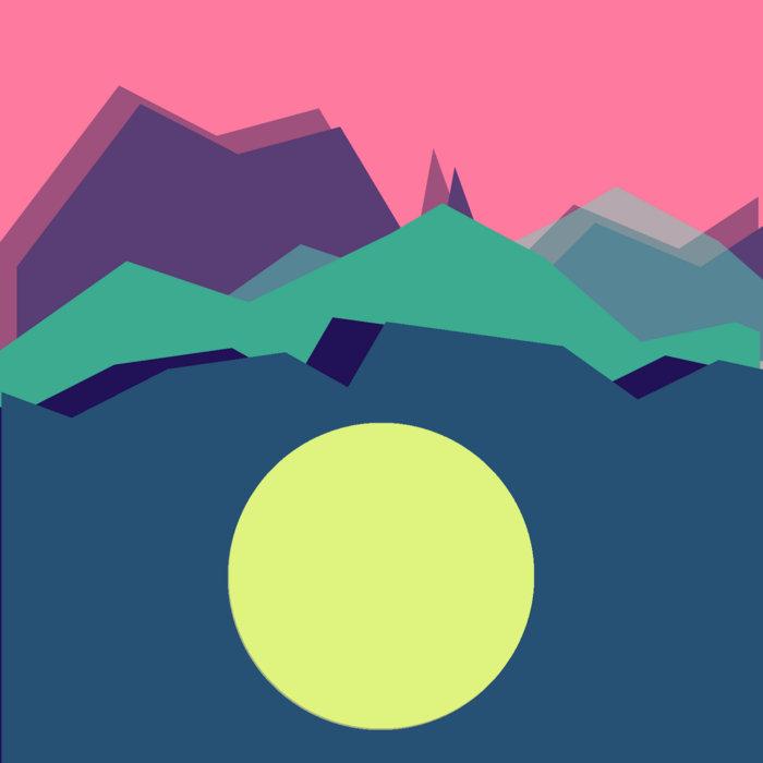 yeven cover art