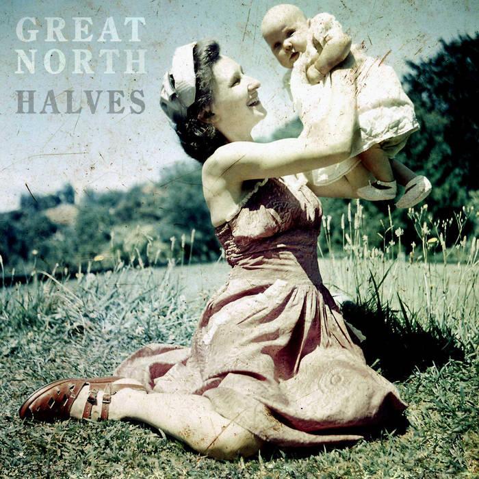 Halves cover art