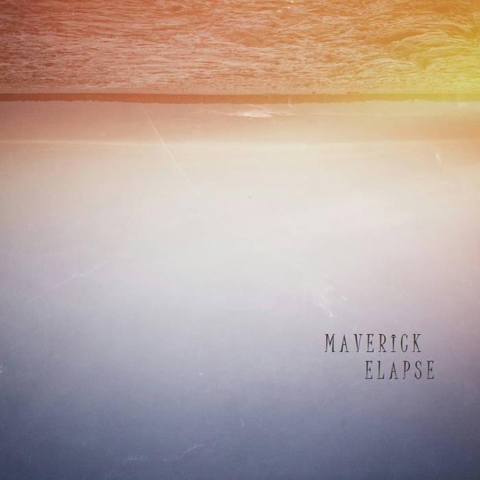 Elapse (Single) cover art