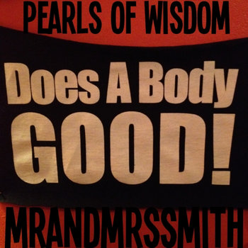 Pearls of Wisdom cover art