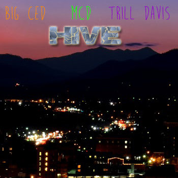 Hive (Feat. MCD) cover art