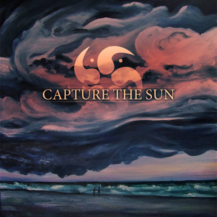 Capture the Sun cover art