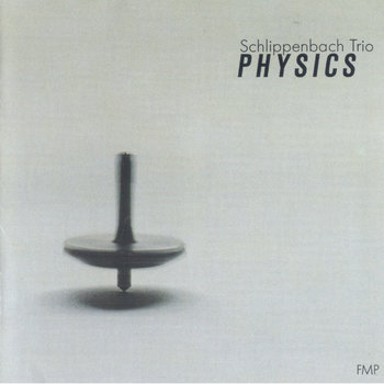 Physics cover art