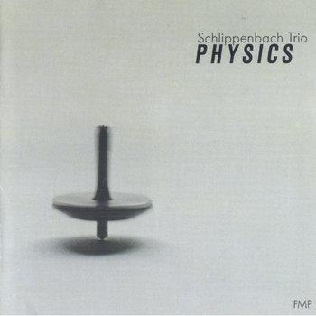 Physics cover art