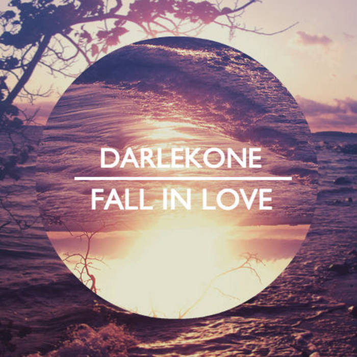 Fall In Love cover art