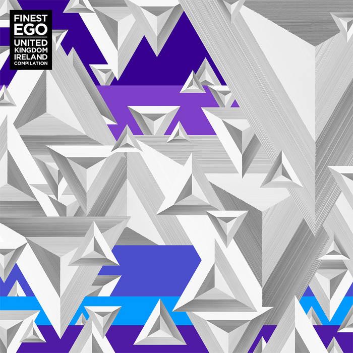 Finest Ego | United Kingdom / Ireland Compilation cover art