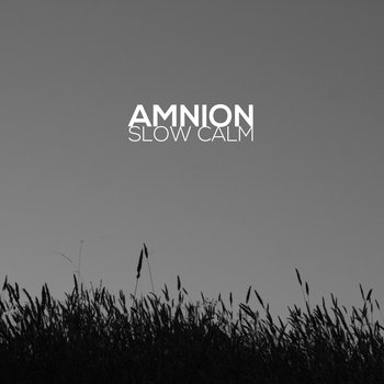 AMNION, Slow Calm cover art