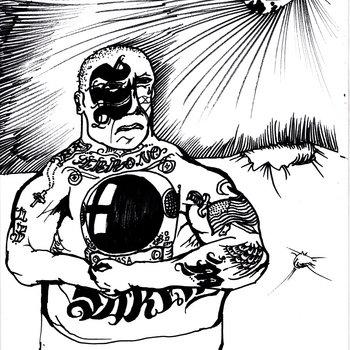 A RUFFIAN cover art