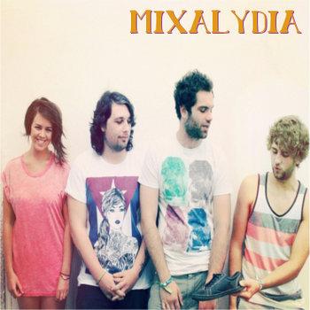 MIXALYDIA cover art