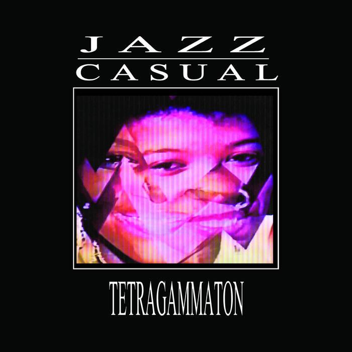 Tetragammaton cover art