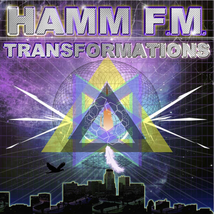 TRANSFORMATIONS cover art
