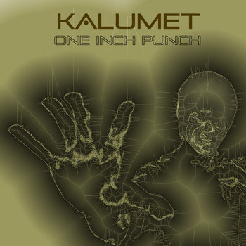 One Inch Punch cover art