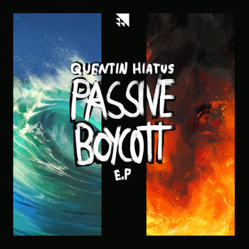Passive Boycott EP cover art