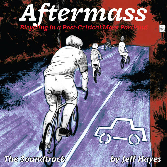 Aftermass: The Soundtrack cover art