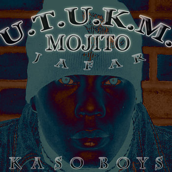 Mojito Remastered By Jafar And Kaso Boys cover art