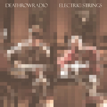 Electric Strings (Rehearsals 2008-2009) cover art