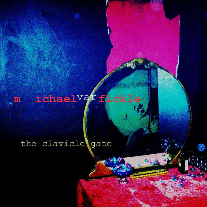 The Clavicle Gate cover art