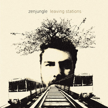 Leaving Stations cover art