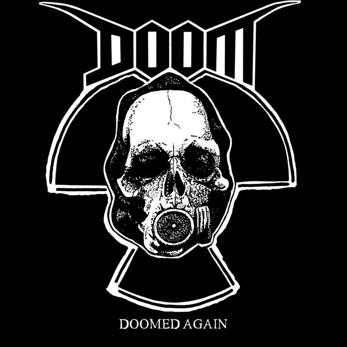 Doomed Again cover art
