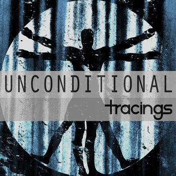 Unconditional EP cover art