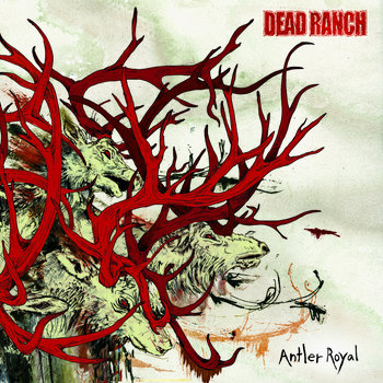 Antler Royal cover art