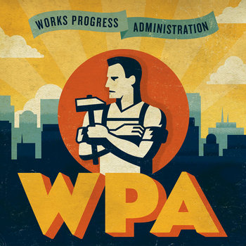 WPA cover art