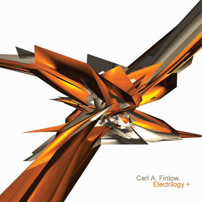 Electrilogy + cover art