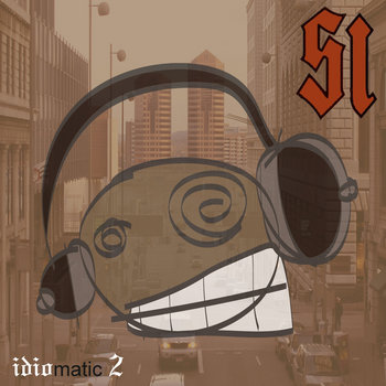 Idiomatic 2 cover art