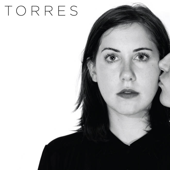 TORRES cover art
