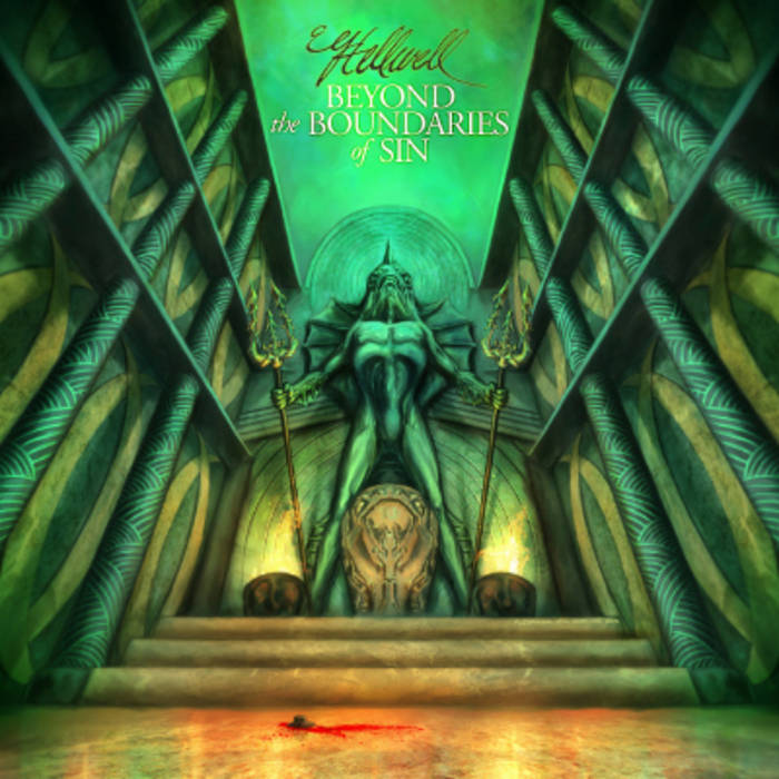 Beyond The Boundaries Of Sin cover art